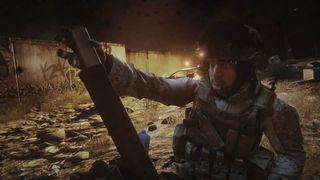 Battlefield 3 - Operaci�n Guillotina