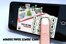Paper Zombie - Tr�iler