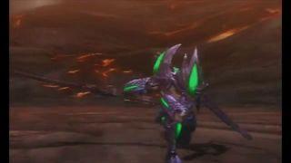 Monster Hunter Tri G - Tr�iler