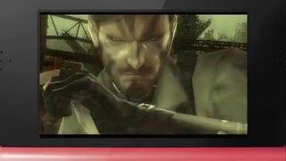 Metal Gear Solid 3D: Snake Eater - Tr�iler (3)