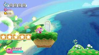 Kirby's Adventure - Tr�iler (2)