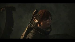 Dragon�s Dogma - TGS 2011