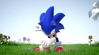 Sonic Generations - TGS 2011 (2)