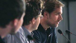 FIFA Manager 12 - Partidos
