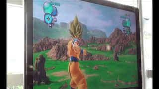 Vandal TV TGS 2011 - DBZ Ultimate Tenkaichi: Goku vs Freezer