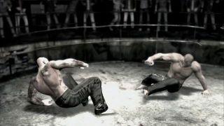 Supremacy MMA - Lanzamiento