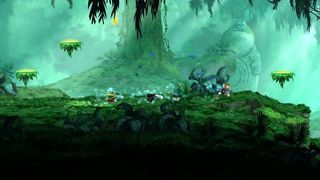Rayman Origins - Tr�iler (2)