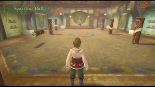 The Legend of Zelda: Skyward Sword - Espada