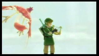 The Legend of Zelda: Skyward Sword - Acci�n (extendido)