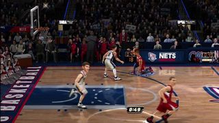 NBA Jam: On Fire - Lanzamiento
