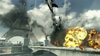 Call of Duty: Modern Warfare 3 - Redemption