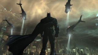 Batman: Arkham City - Lanzamiento
