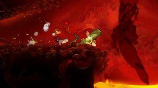 Rayman Origins - Tr�iler (3)