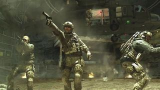 Call of Duty: Modern Warfare 3 - Lanzamiento