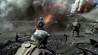Battlefield 3 - Anuncio TV