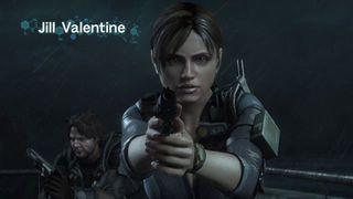 Resident Evil Revelations - Tr�iler (2)