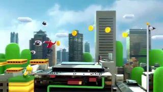 Super Mario 3D Land - Anuncio