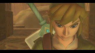 The Legend of Zelda: Skyward Sword - Or�genes