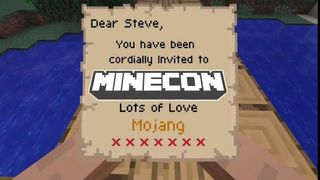 Minecraft - MineCon