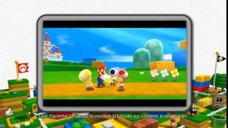 Super Mario 3D Land - Lanzamiento