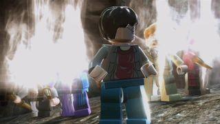 LEGO Harry Potter: a�os 5-7 - Lanzamiento