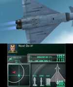 Ace Combat Assault Horizon Legacy - Acci�n