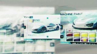 Ridge Racer - Tr�iler