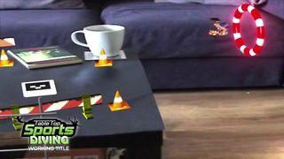 PS Vita - Realidad aumentada