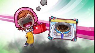 Cooking Mama 4 - Lanzamiento