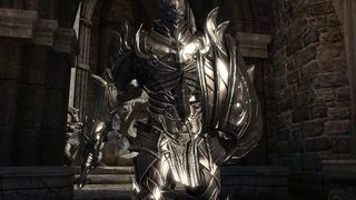 Infinity Blade II - Historia