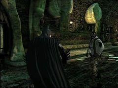 Batman: Arkham City Lockdown - V�deo