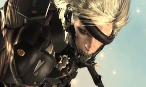 Metal Gear Rising: Revengeance - Tr�iler extendido
