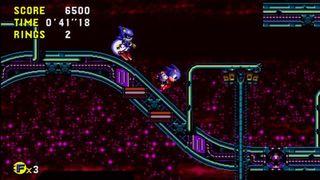 Sonic CD - Tr�iler de lanzamiento