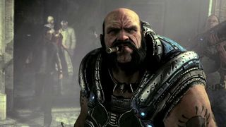 Gears of War 3 - La sombra de Raam