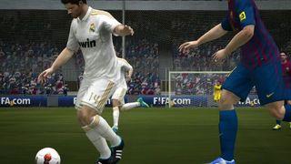 FIFA 12 - Tr�iler