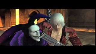 Devil May Cry: HD Collection - Tr�iler (2)