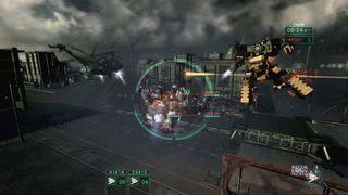 Armored Core V - Tr�iler (3)