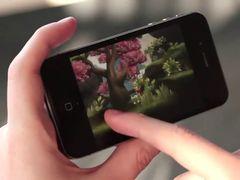LostWinds - Versi�n iPhone y iPad