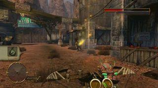 Oddworld: Stranger�s Wrath HD - Lanzamiento