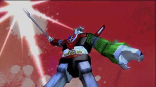 Voltron: Defender of the Universe - Tr�iler
