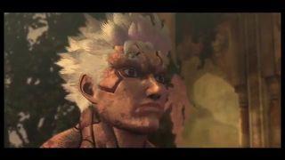 Asura's Wrath - Historia