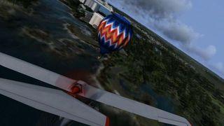 Microsoft Flight - Tr�iler