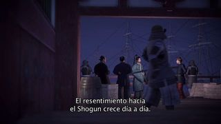 Total War Shogun 2: La ca�da de los Samur�i  - Tr�iler (2)