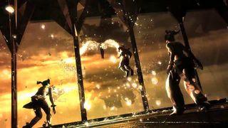 Street Fighter X Tekken - Nuevos personajes