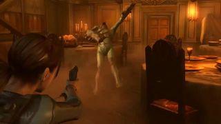 Resident Evil Revelations - Tr�iler (3)