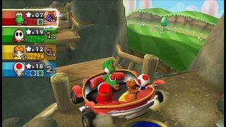 Mario Party 9 - Jugabilidad