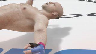 UFC Undisputed 3 - Tr�iler de la demo