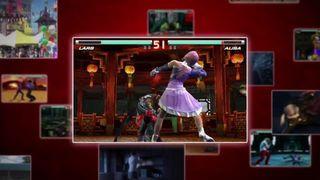Tekken 3D Prime Edition - Tr�iler