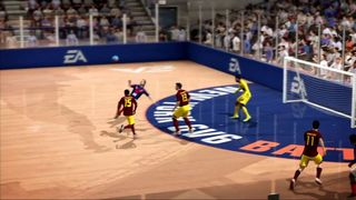 FIFA Street - Tr�iler