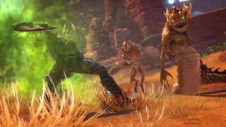 Kingdoms of Amalur: Reckoning - Lanzamiento